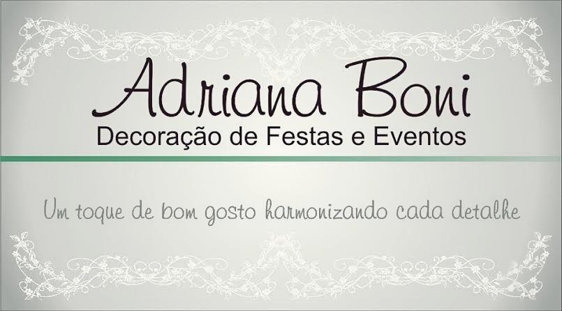 Preferência ADRIANA BONI DECORAÇÃO DE FESTAS E EVENTOS EM ARAÇATUBA DH46