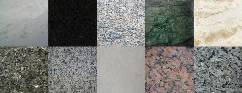 Pedras granitos e m rmores em lagoa santa for Granitos nacionales e importados