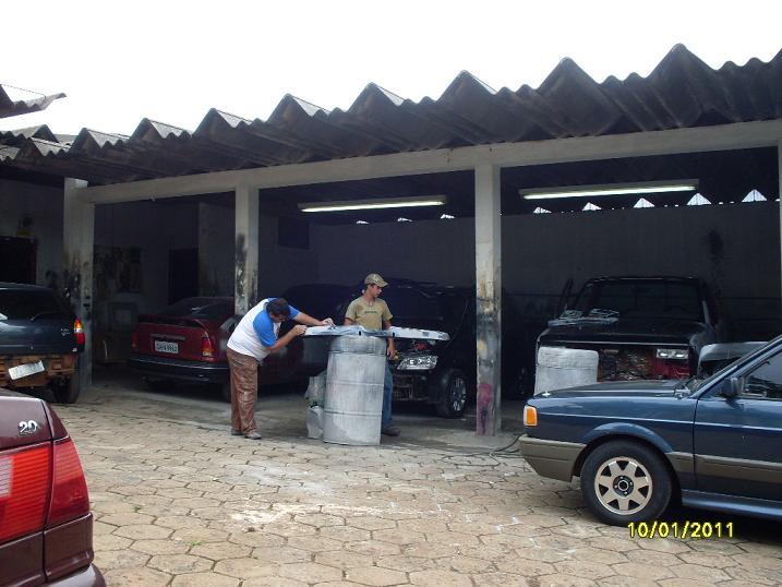 Oficina mecnica conserto de carros zona norte peghasus for Oficina veterinaria virtual
